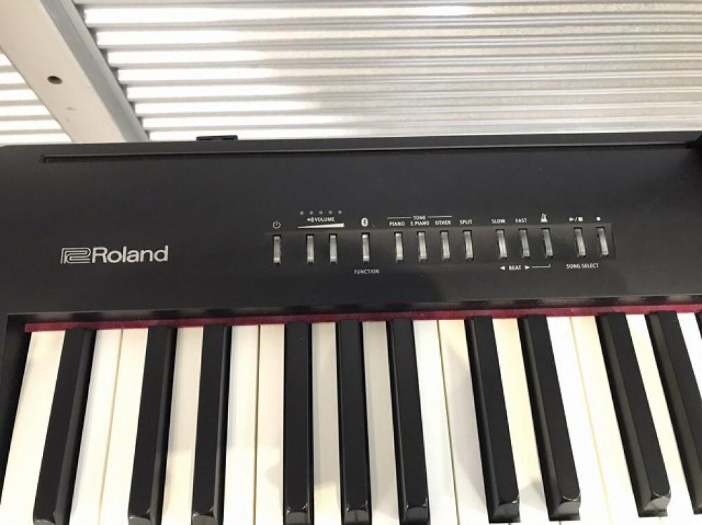 長野市 家電買取 | Roland 電子ピアノ FP-30 写真8