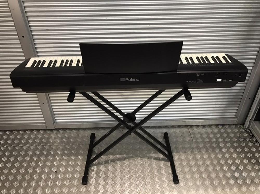 長野市 家電買取 | Roland 電子ピアノ FP-30 写真10