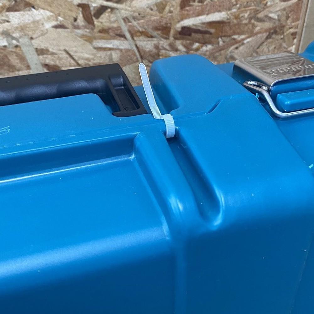 松本市 工具買取   makita 充電式鉄筋結束機 TR180DRGX 写真2