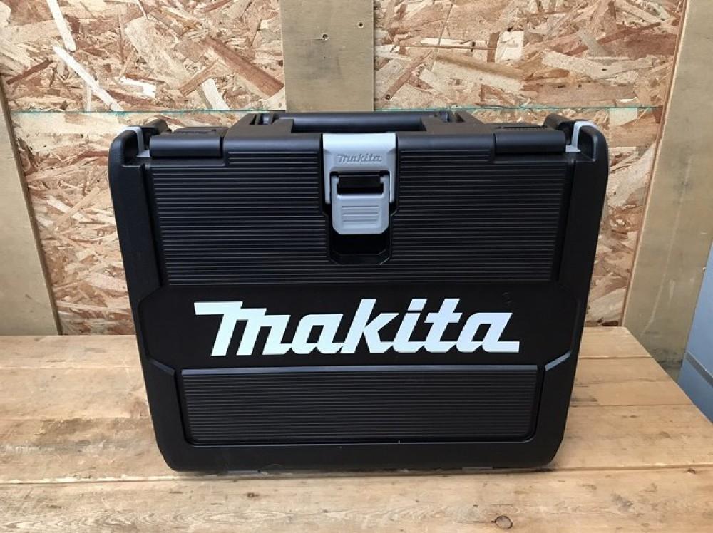 安曇野市 工具買取   マキタ 充電式インパクトドライバ TD172DGX 写真2