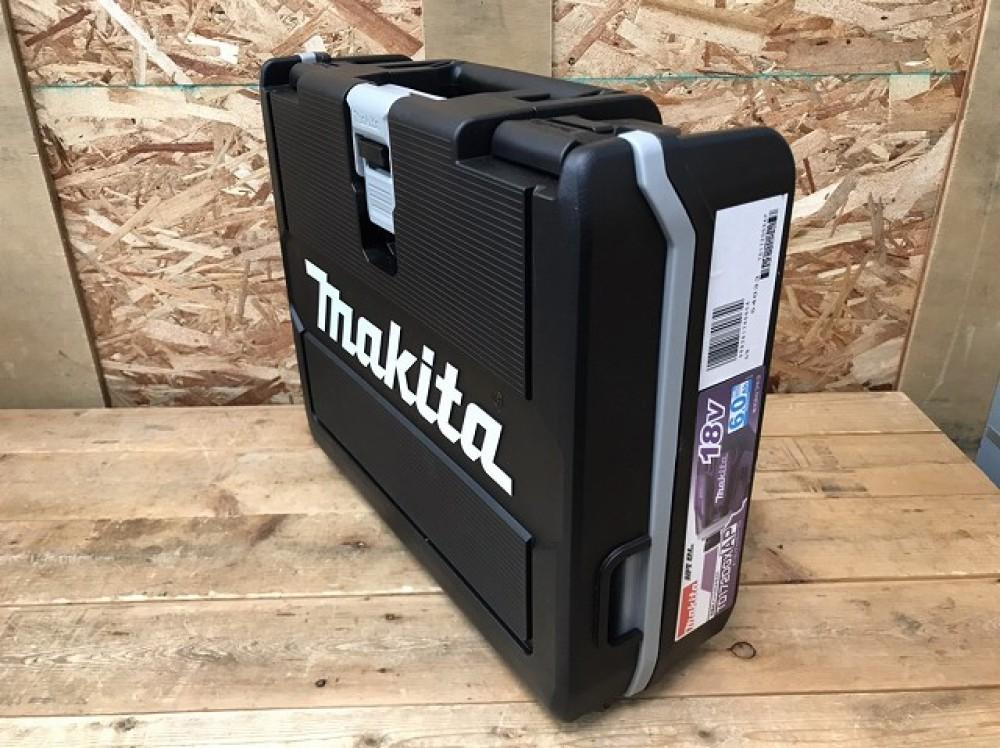 安曇野市 工具買取   マキタ 充電式インパクトドライバ TD172DGX 写真4