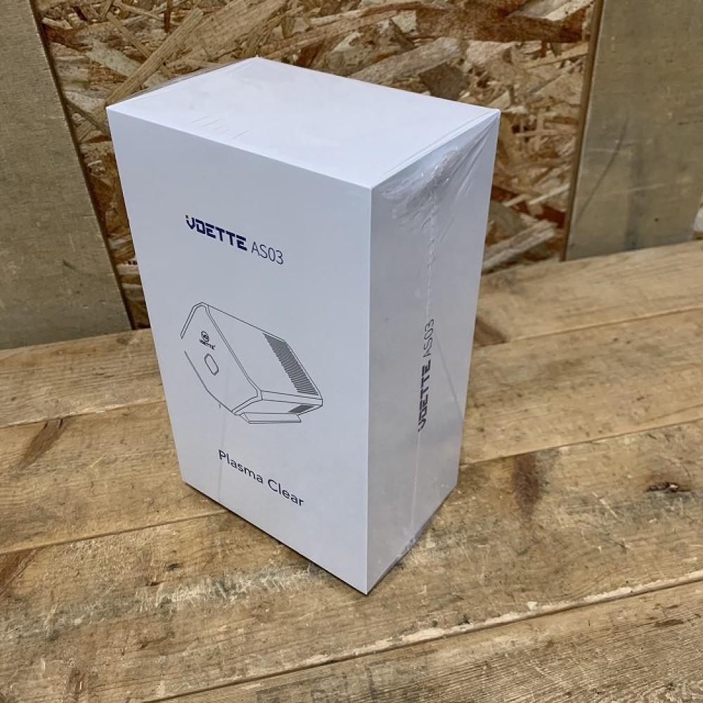 松本市 家電買取 | Calm 小型空気清浄機 PC-AS03WH 写真3