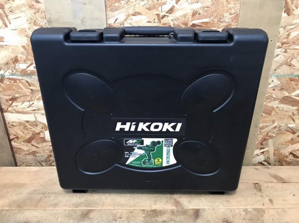松本市 工具買取 | Hikoki コードレスドライバドリル DS36DA