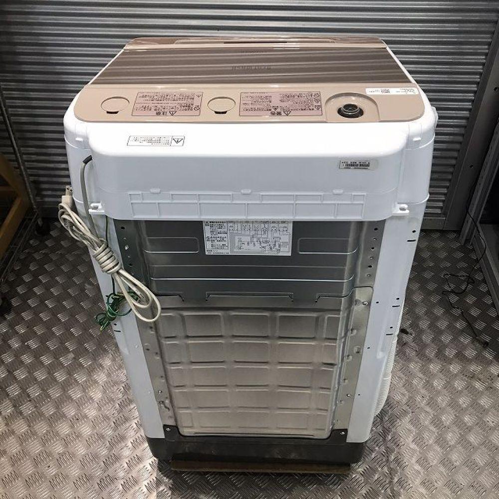 長野市 家電買取   HITACH 洗濯機  BW-V90C 写真9