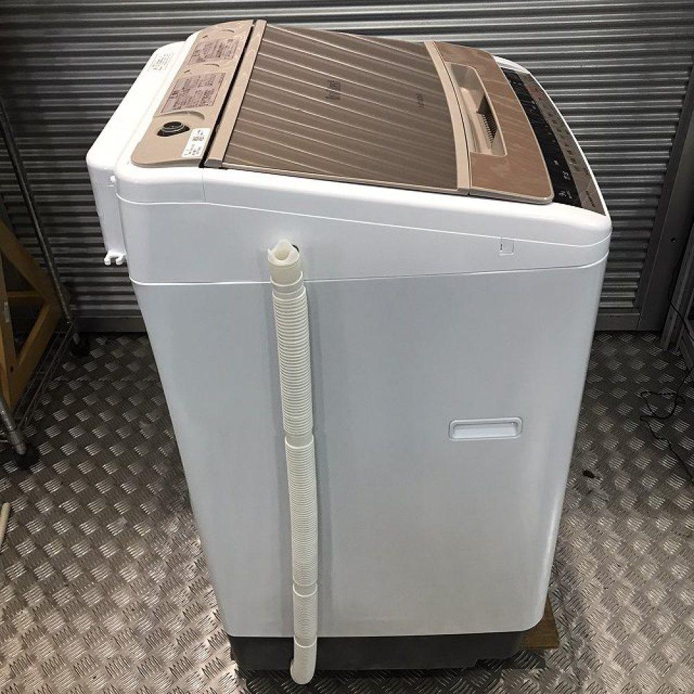 長野市 家電買取   HITACH 洗濯機  BW-V90C 写真10