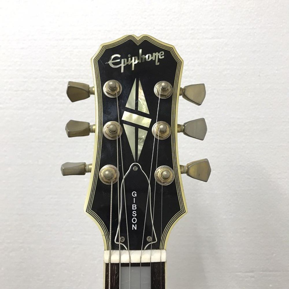 長野市 楽器買取   GIBSON ギター 写真2