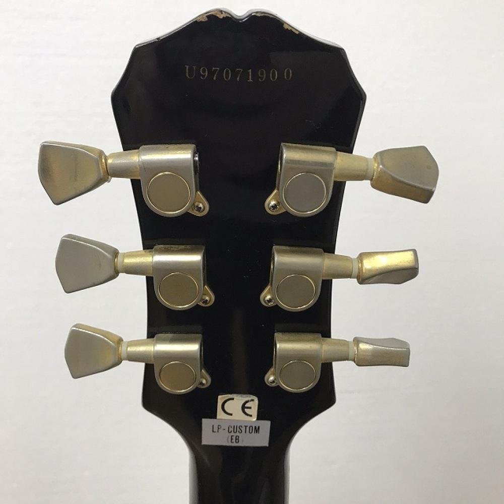 長野市 楽器買取   GIBSON ギター 写真3