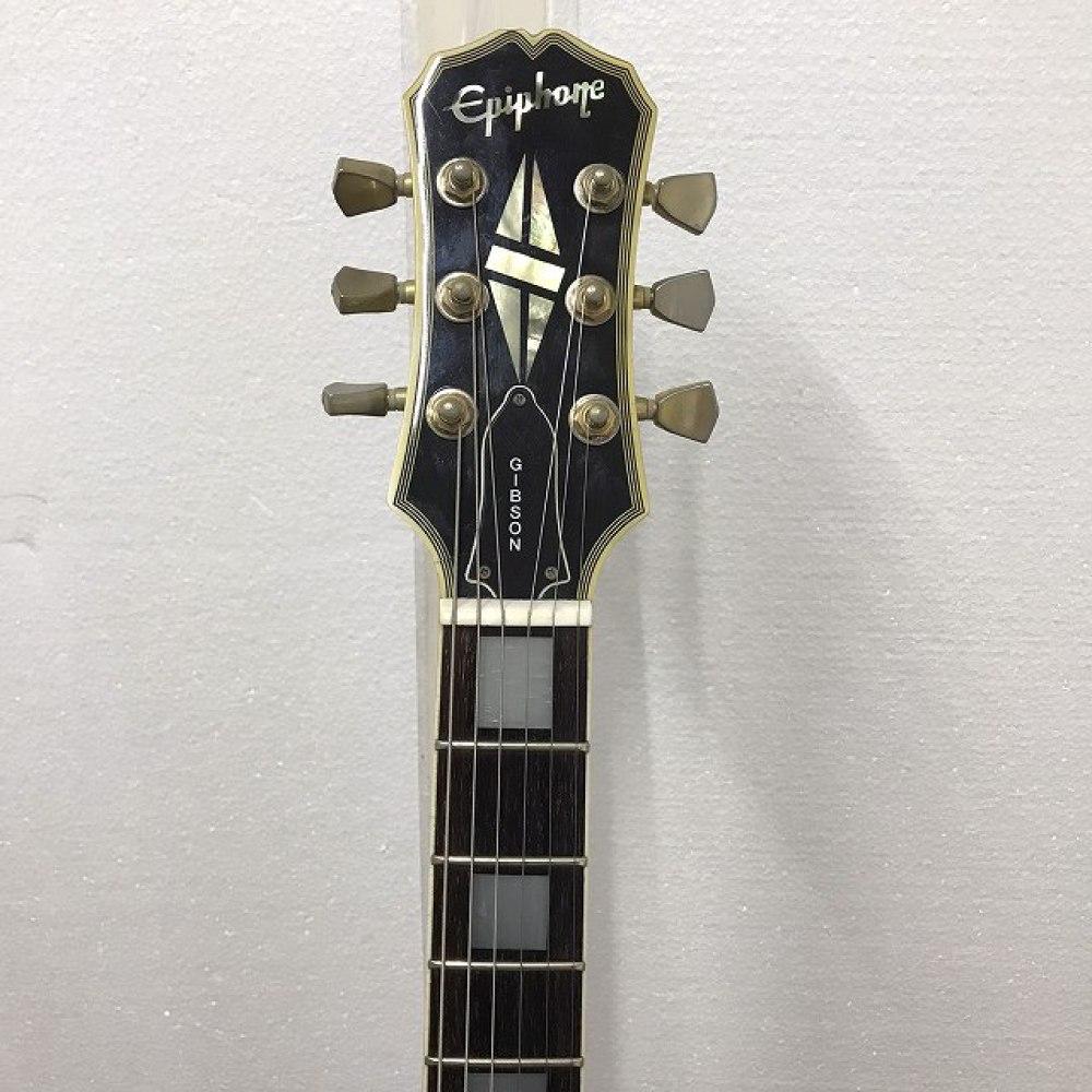 長野市 楽器買取   GIBSON ギター 写真5