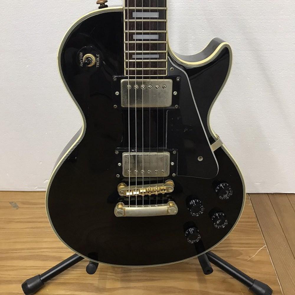 長野市 楽器買取   GIBSON ギター 写真7