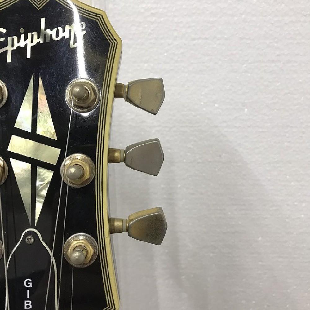 長野市 楽器買取   GIBSON ギター 写真9