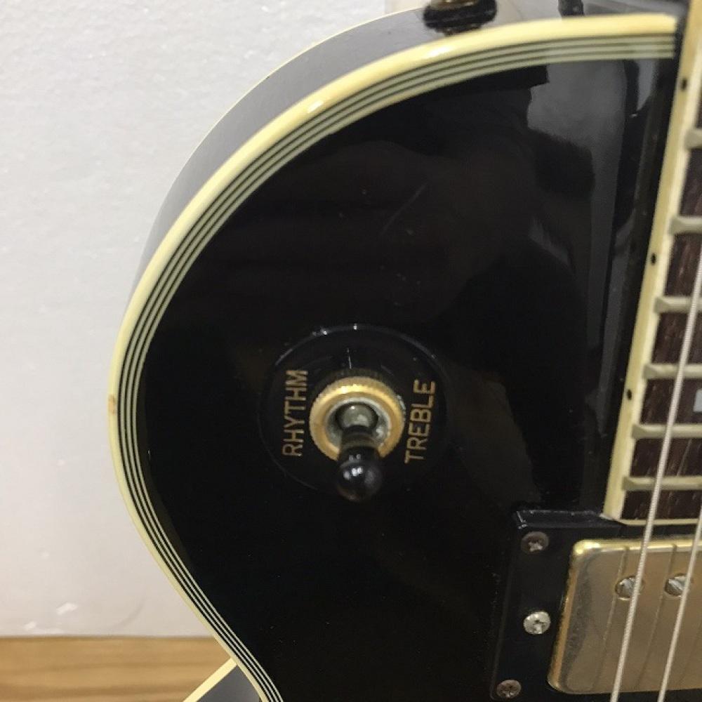 長野市 楽器買取   GIBSON ギター 写真10