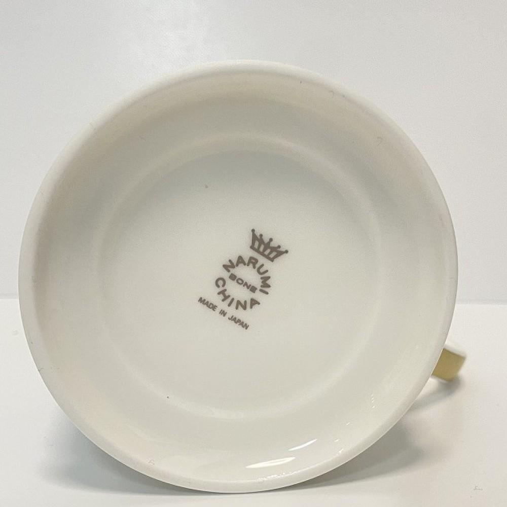 長野市 食器買取   NARUMI ミラノ マグカップ 写真6