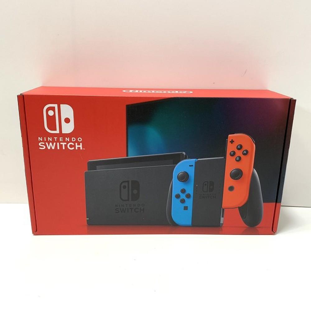 長野市 ゲーム機買取 | 任天堂 Nintendo Switch HAD-S-KABAA(JPN)