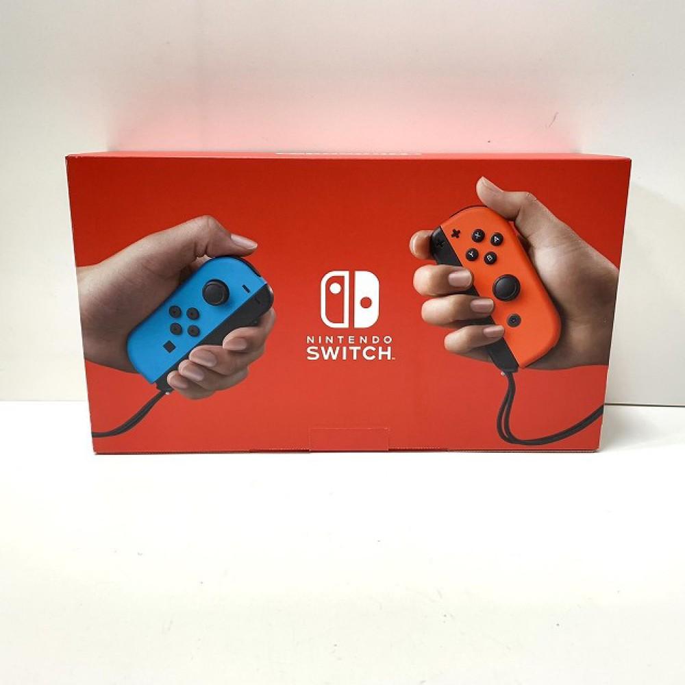 長野市 ゲーム機買取 | 任天堂 Nintendo Switch HAD-S-KABAA(JPN) 写真2