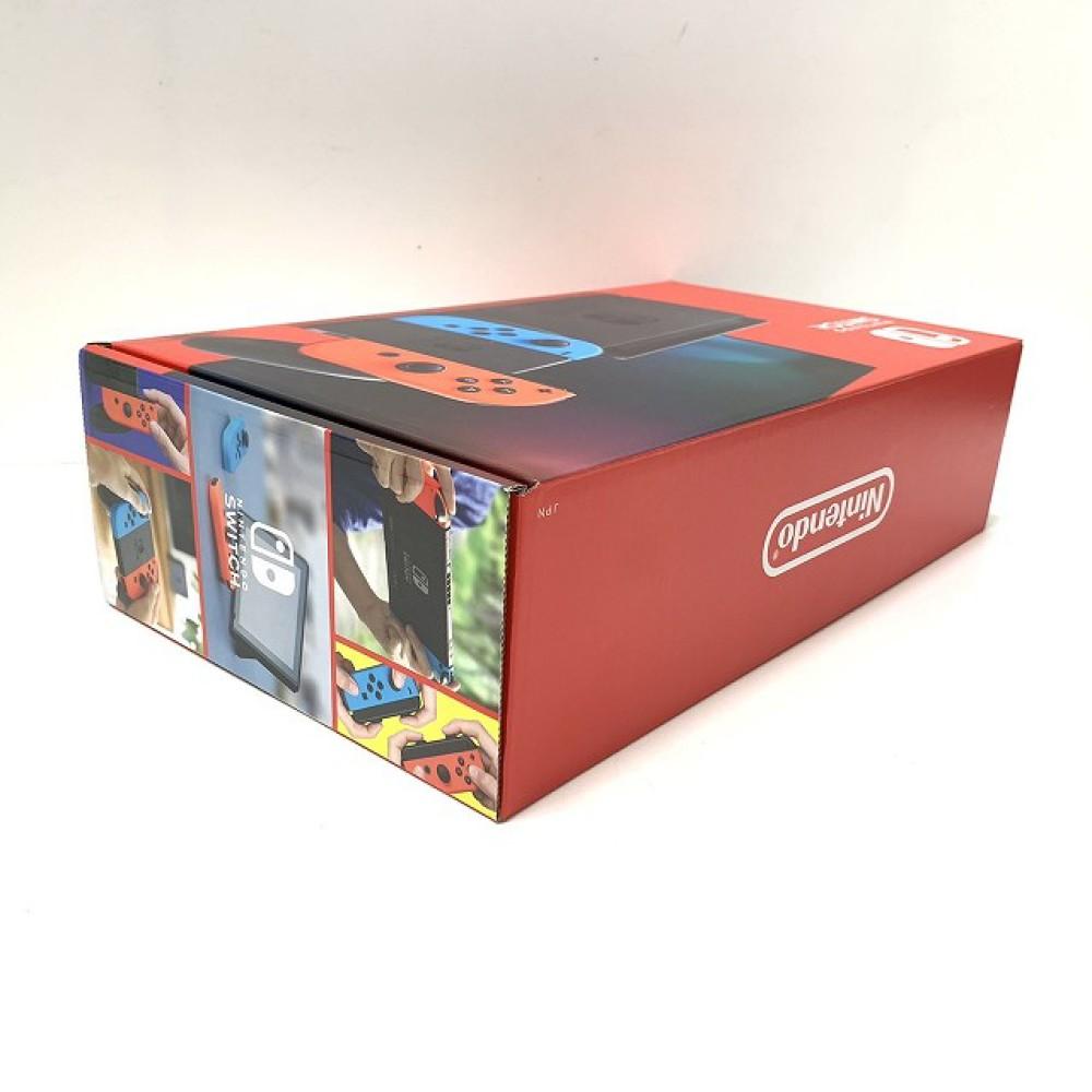 長野市 ゲーム機買取 | 任天堂 Nintendo Switch HAD-S-KABAA(JPN) 写真5