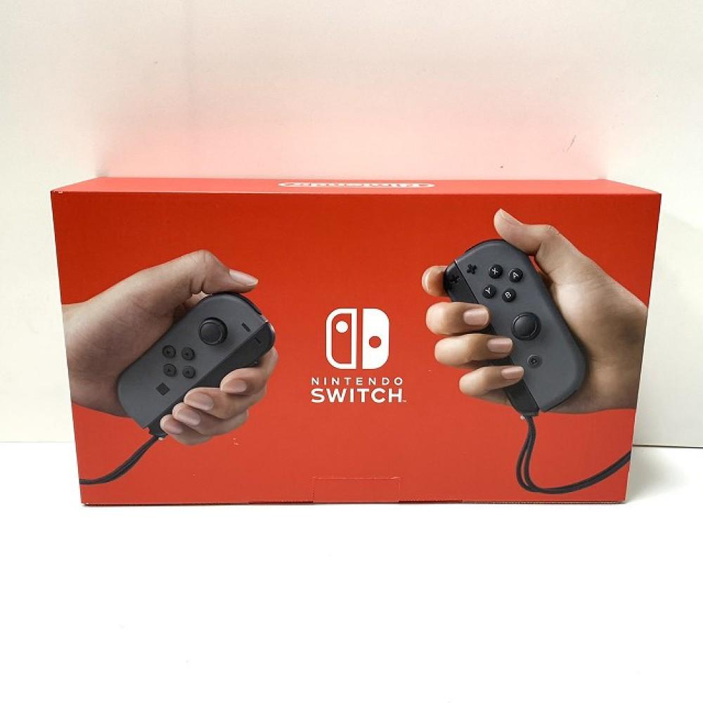 長野市 ゲーム機買取 | 任天堂  Nintendo Switch HAD-S-KAAAA(JPN) 写真2