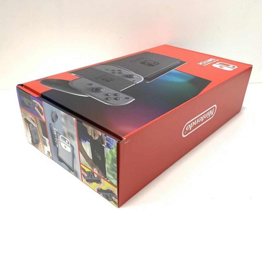 長野市 ゲーム機買取 | 任天堂  Nintendo Switch HAD-S-KAAAA(JPN) 写真5