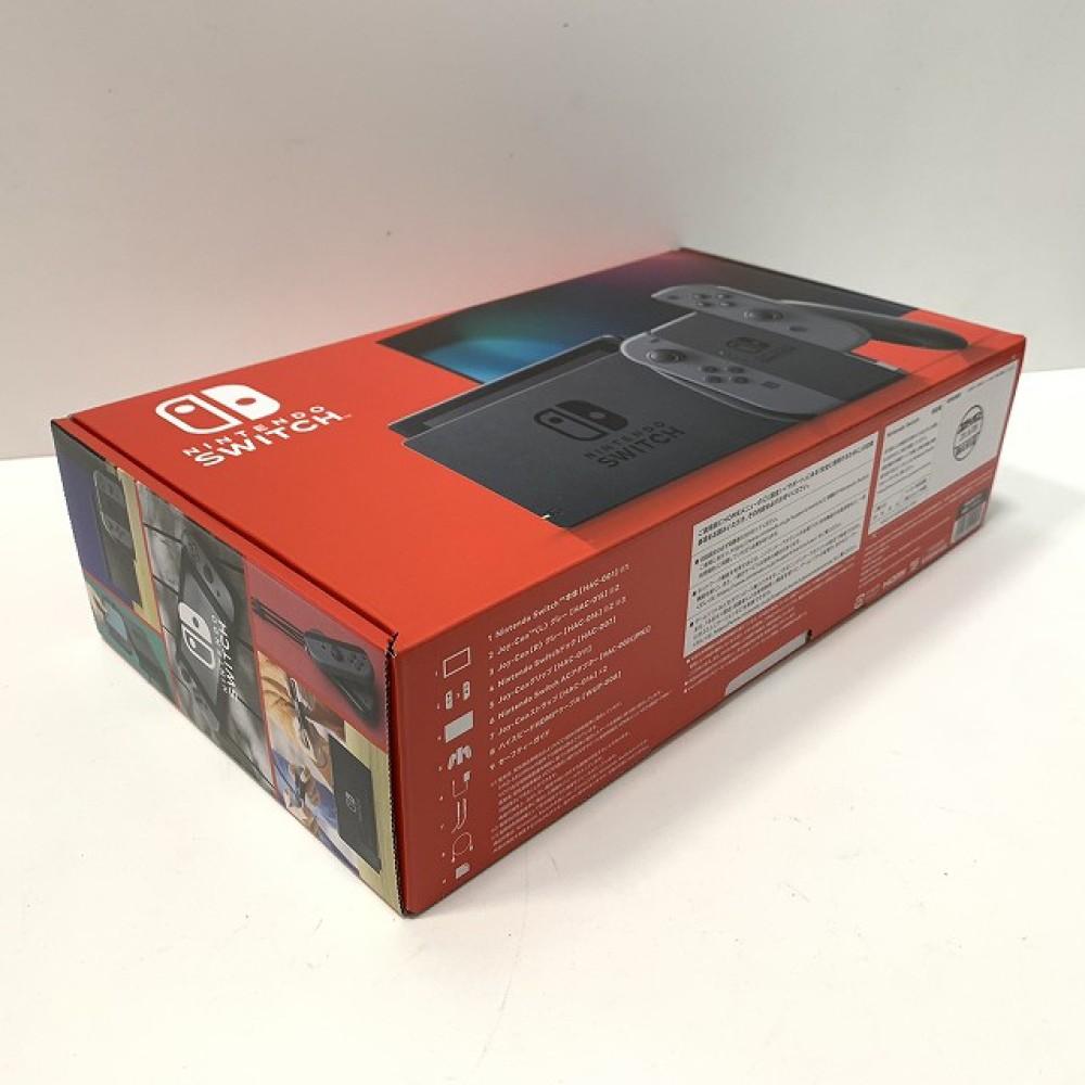 長野市 ゲーム機買取 | 任天堂  Nintendo Switch HAD-S-KAAAA(JPN) 写真4