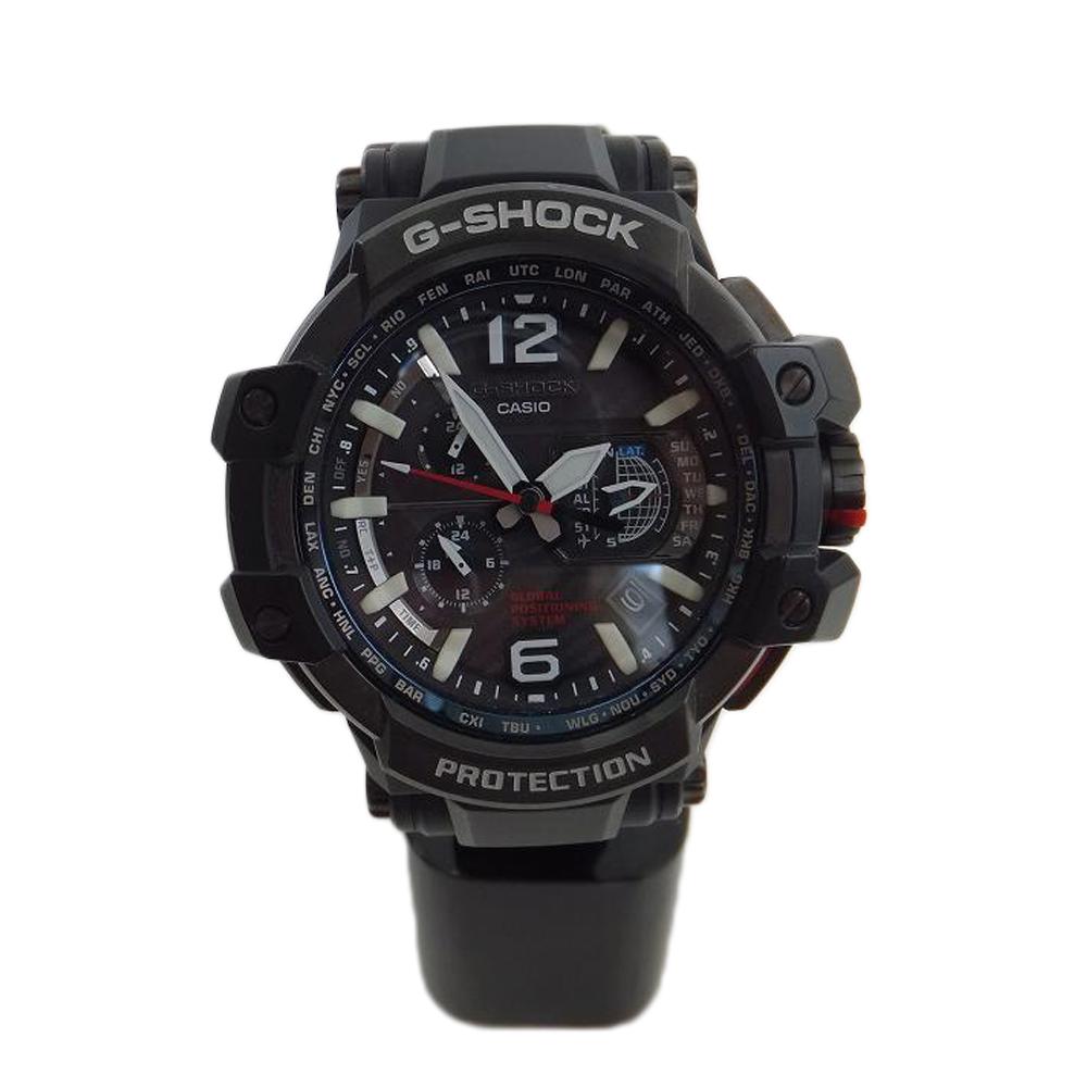 G-SHOCK (ジーショック)  腕時計 買取 | 長野県松本市