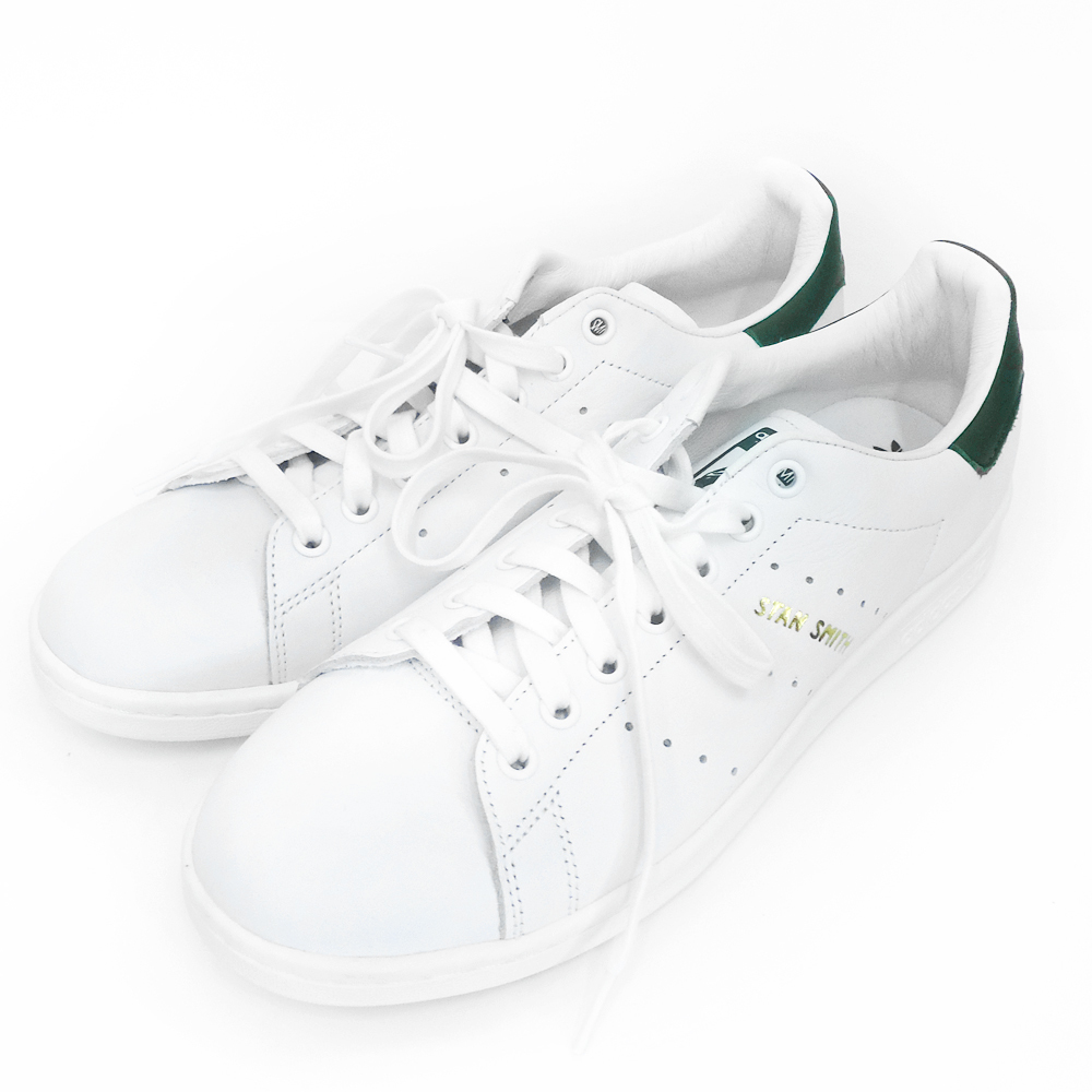 adidas STAN SMITH(スタンスミス) スニーカー買取