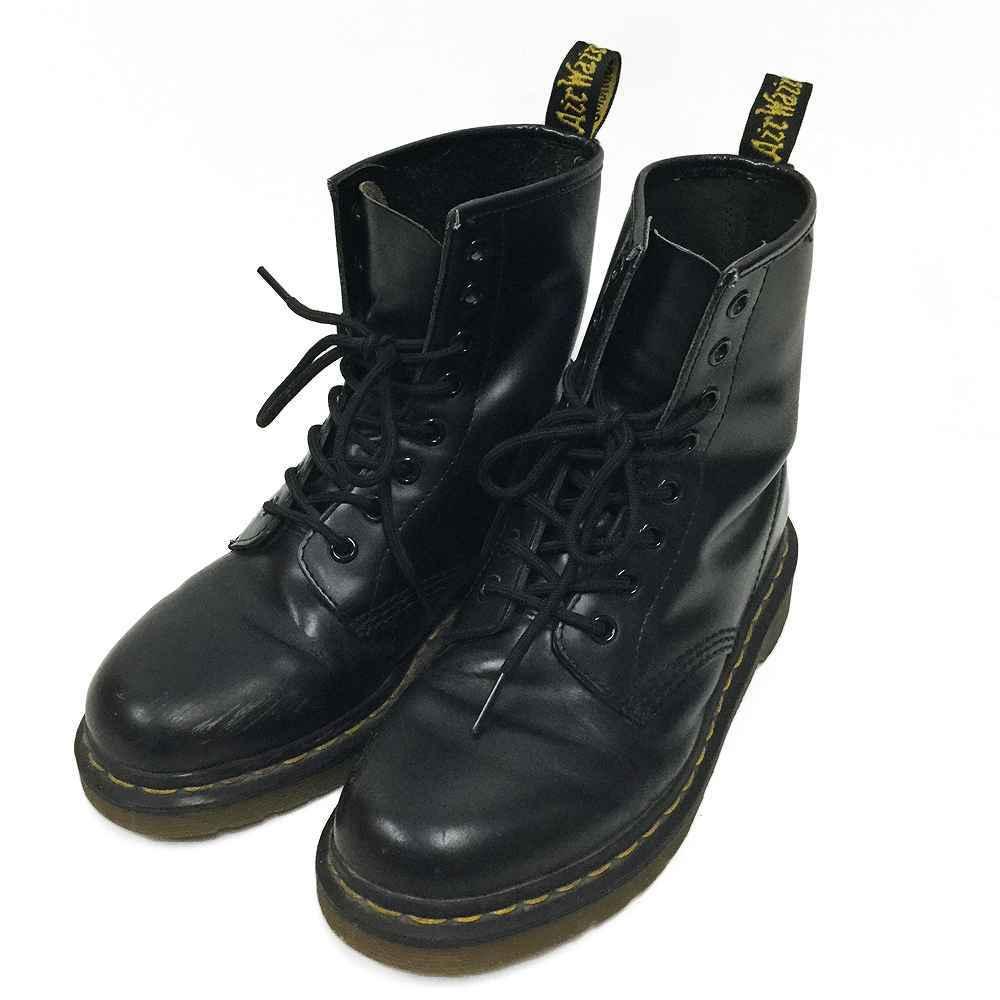 Dr.Martens(ドクターマーチン) ブーツ 1460 買取 | 長野県松本市