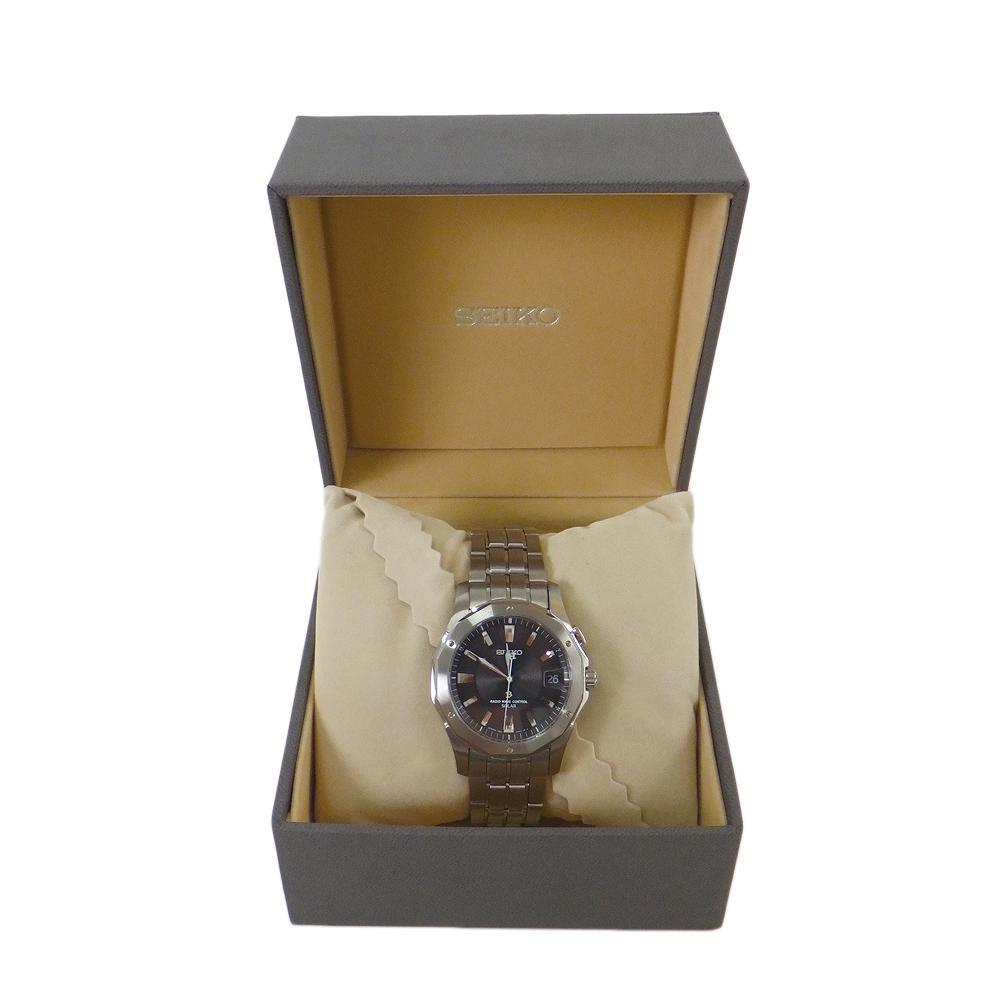 SEIKO セイコー BRIGHTZ 腕時計 | 長野県松本市ブランド買取