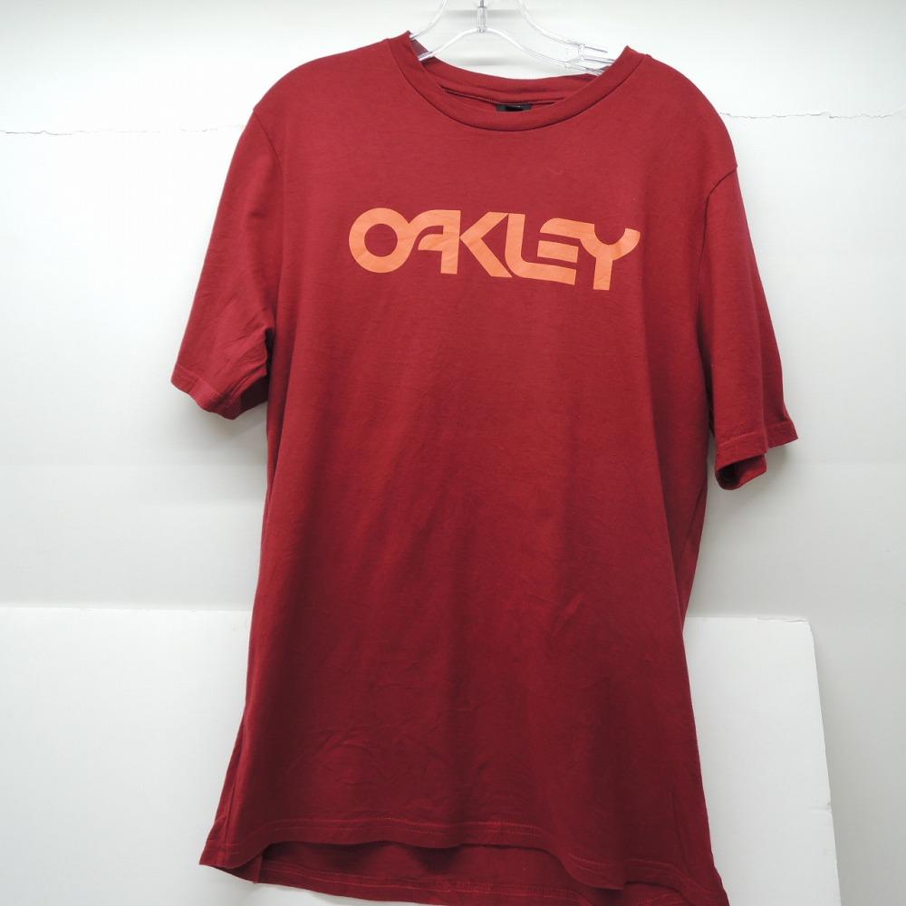 松本市 古着買取   OAKLEY Tシャツ