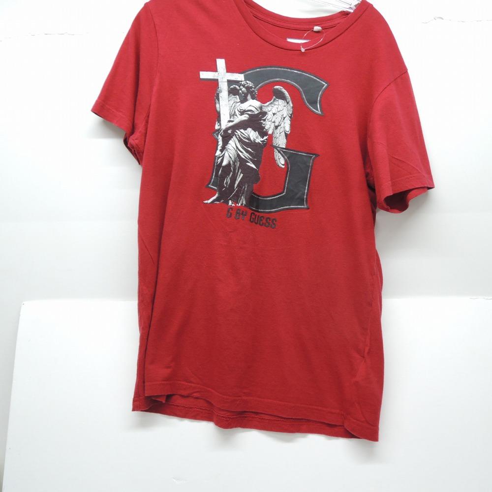 松本市 古着買取   G by GUESS Tシャツ