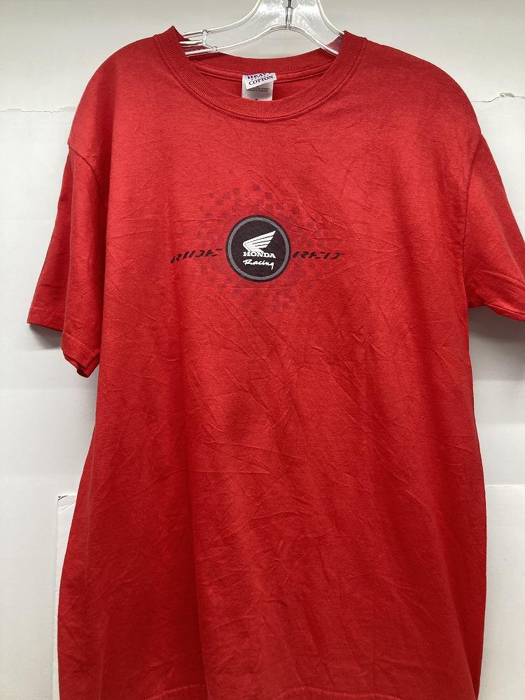 松本市 古着買取 | HONDA Tシャツ