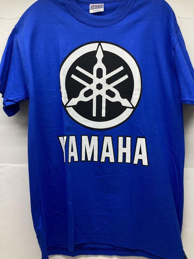 松本市 古着買取 | YAMAHA Tシャツ