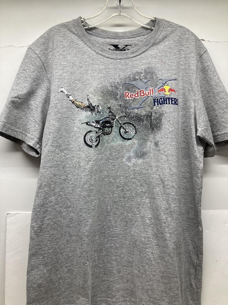 塩尻市 古着買取 | Red Bull Tシャツ