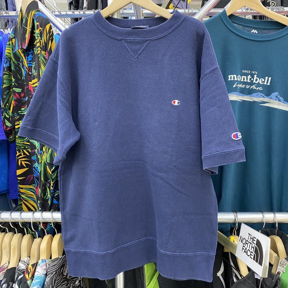安曇野市 古着買取 | Champion Tシャツ