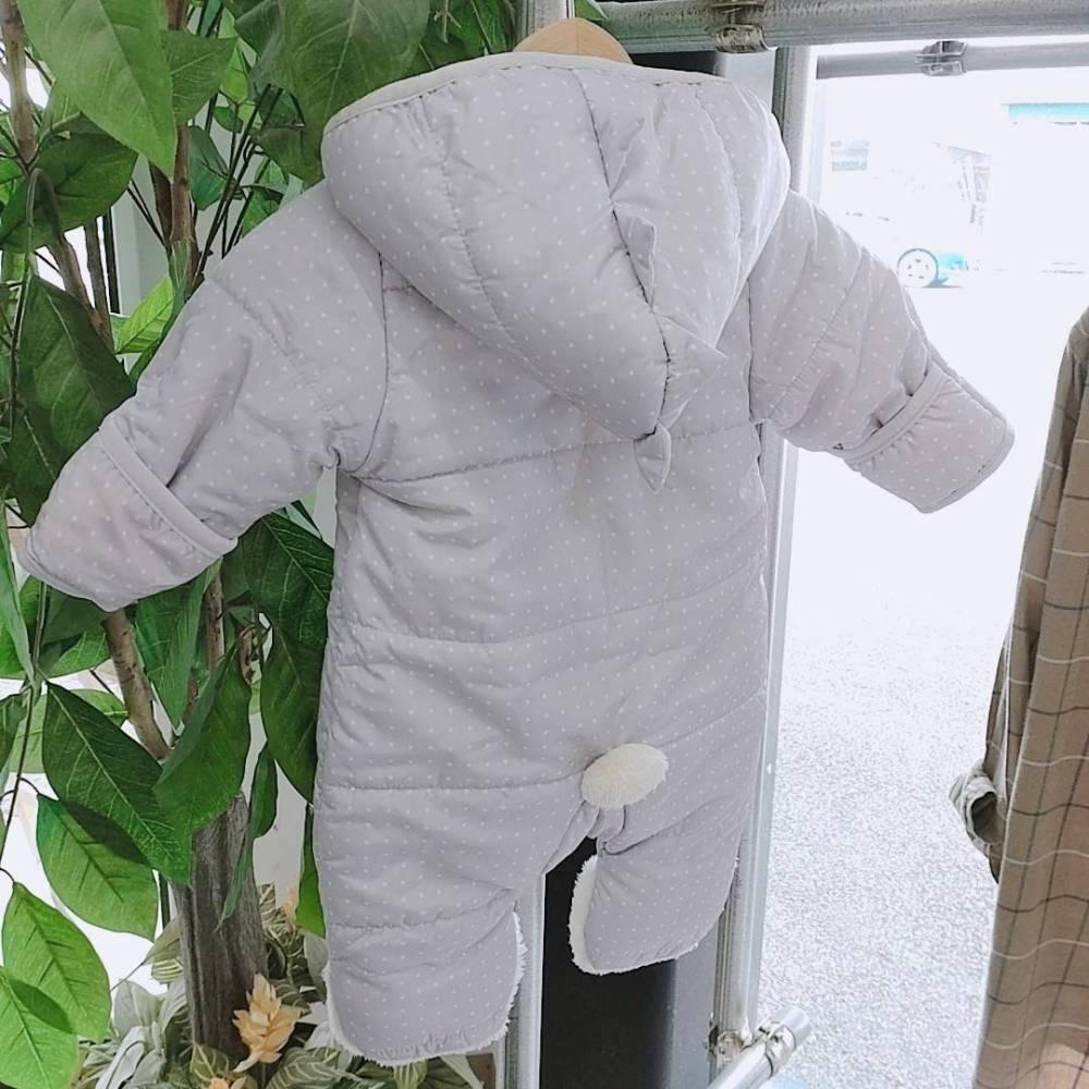 安曇野市 古着買取   アカチャンホンポ ジャンプスーツ 写真2
