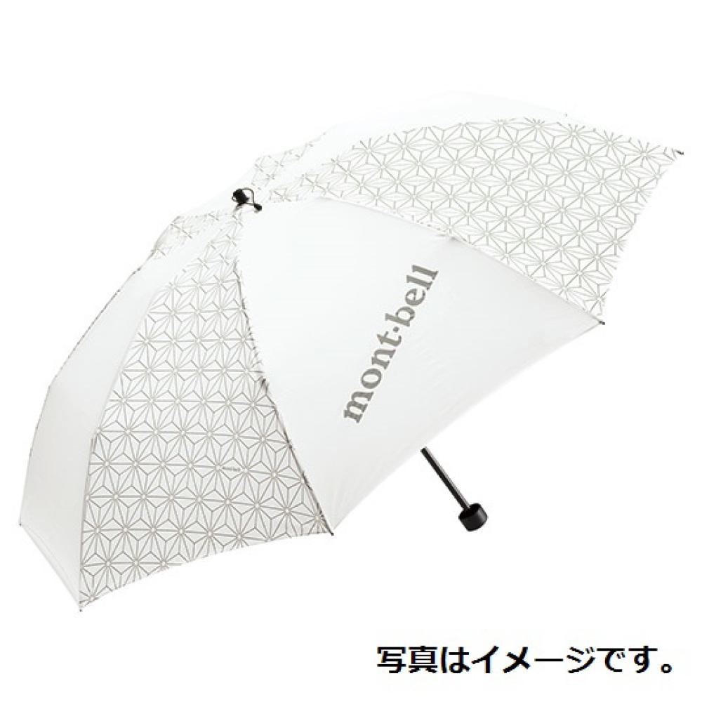 松本市 アウトドア買取 | mont bell 折りたたみ傘