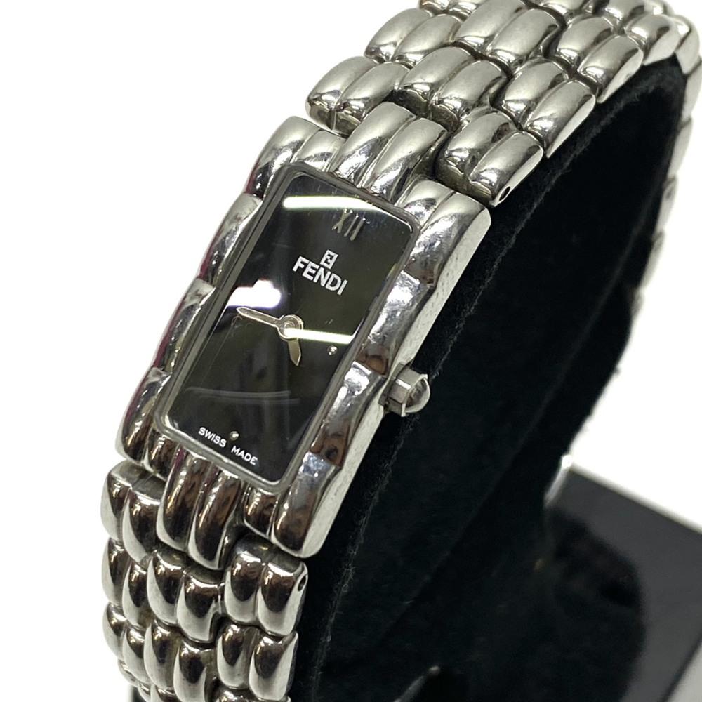 安曇野市 ブランド買取 | FENDI  腕時計