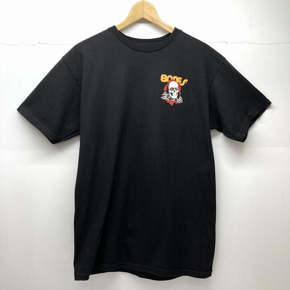 松本市 古着買取 | Powell Peralta Tシャツ