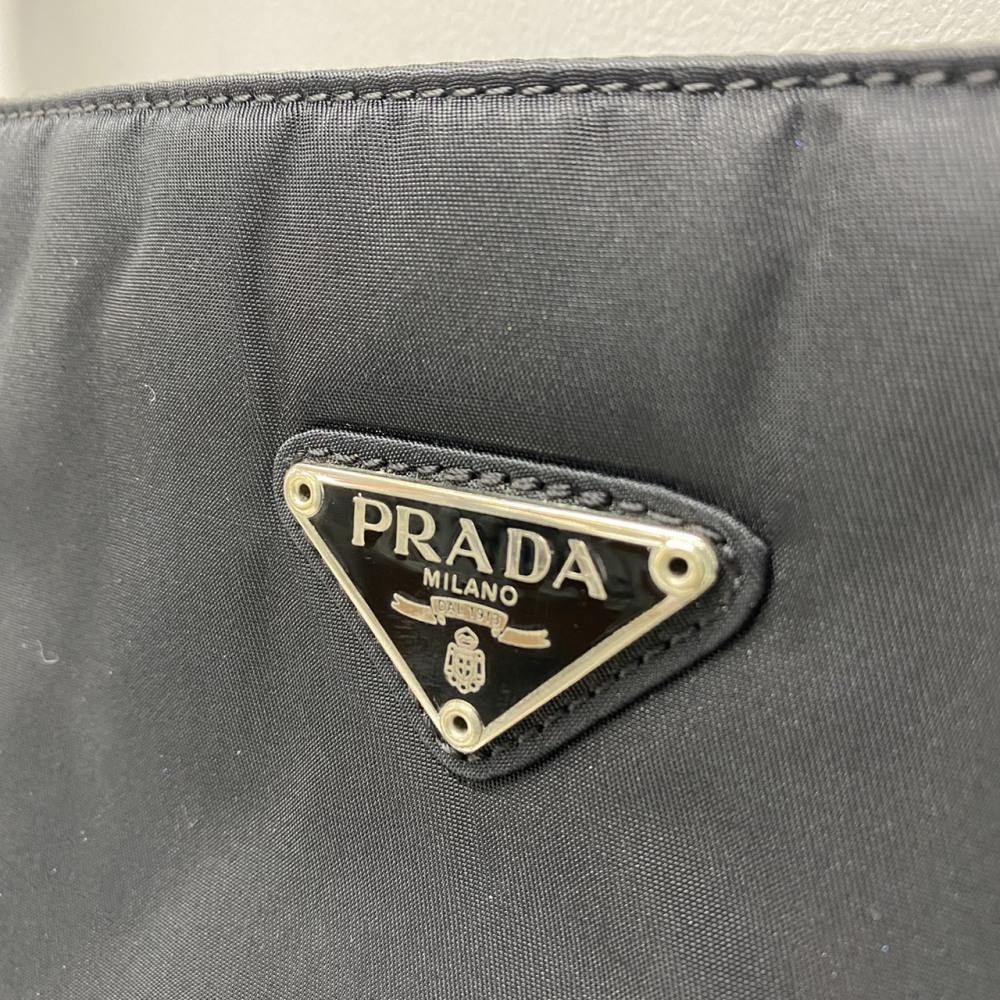 安曇野市 ブランド買取 | PRADA トートバッグ 写真4