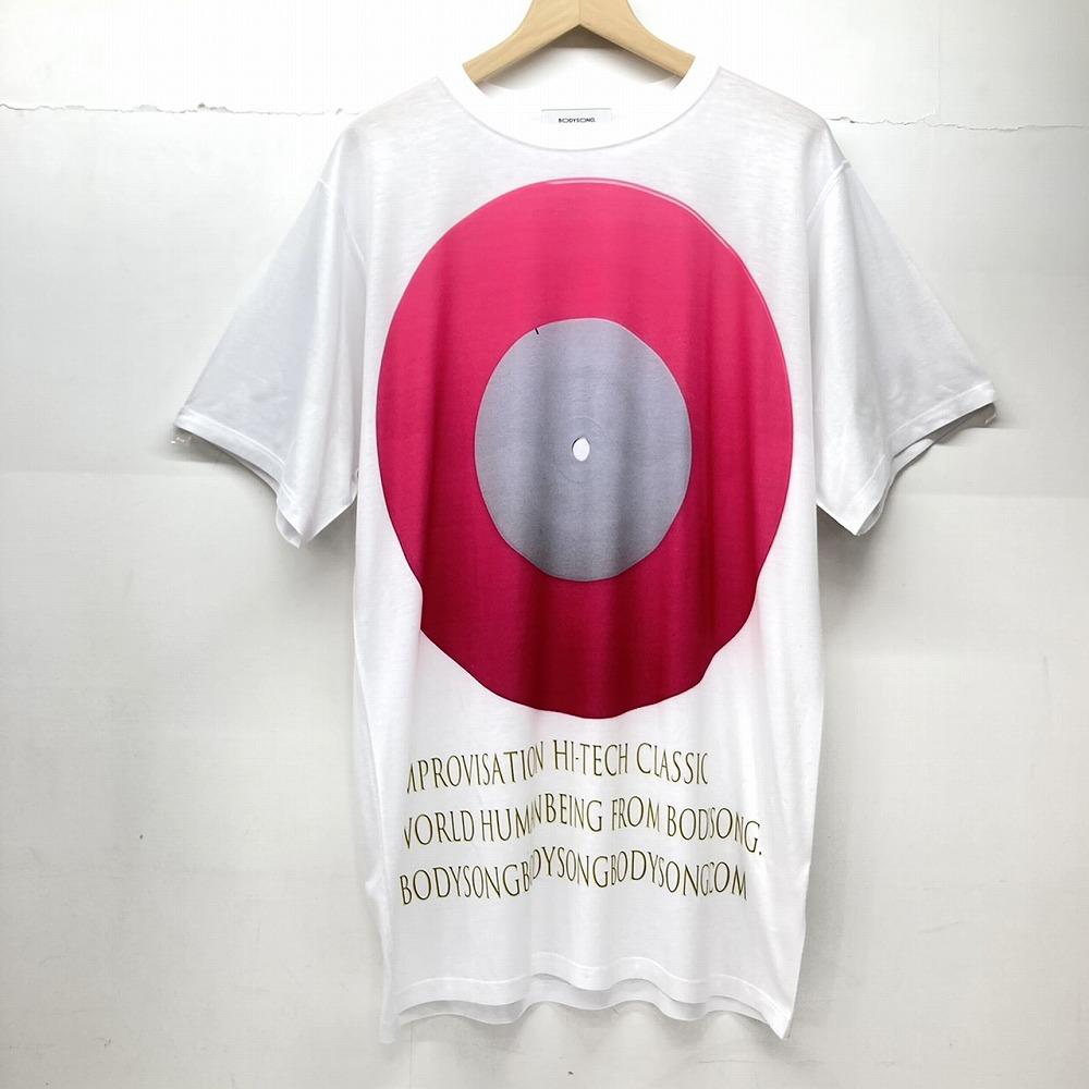 松本市 古着買取 | BODYSONG Tシャツ