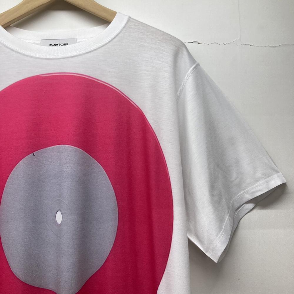 松本市 古着買取   BODYSONG Tシャツ 写真5