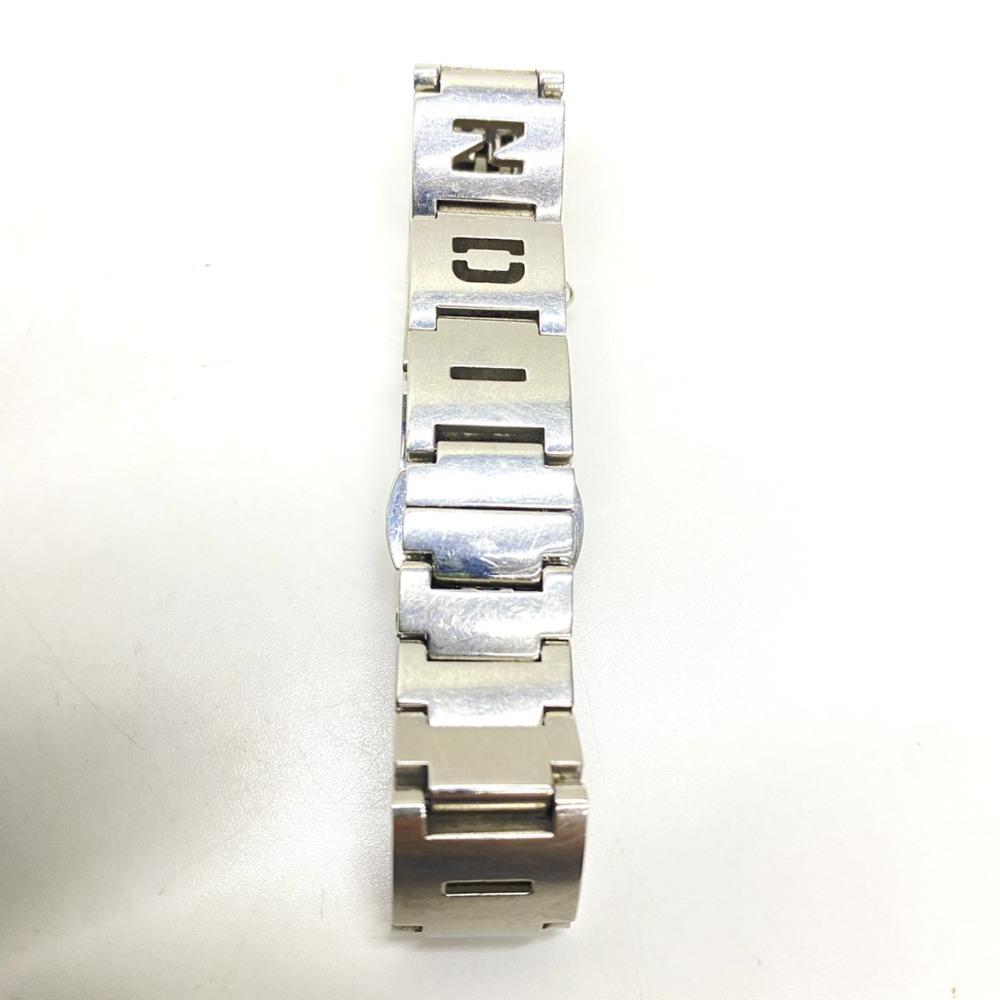 松本市 ブランド買取 | FENDI 腕時計 3150L 写真9