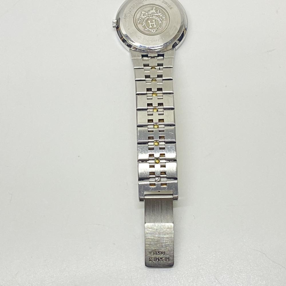 松本市 ブランド買取   HERMES 腕時計 写真10