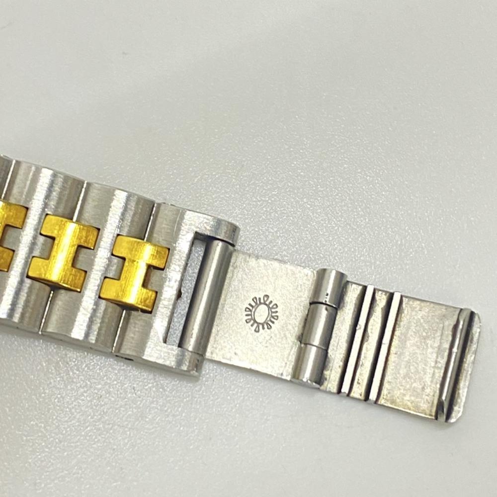 松本市 ブランド買取   HERMES 腕時計 写真6