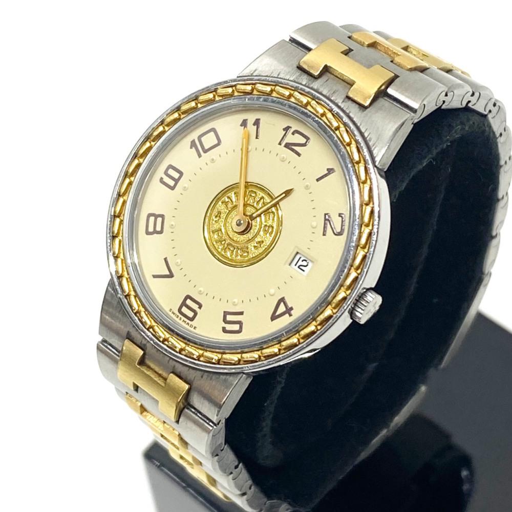 松本市 ブランド買取 | HERMES 腕時計