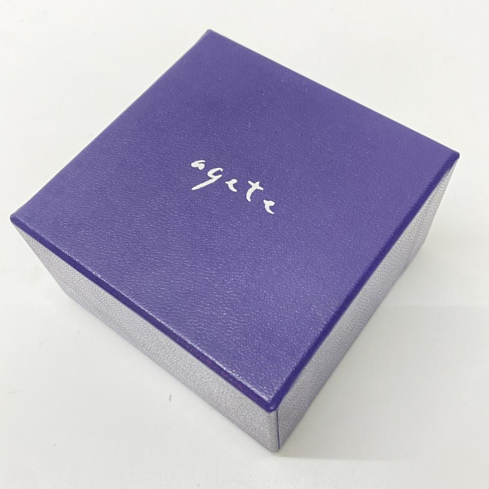 松本市 ブランド品買取 | agete 腕時計 写真9