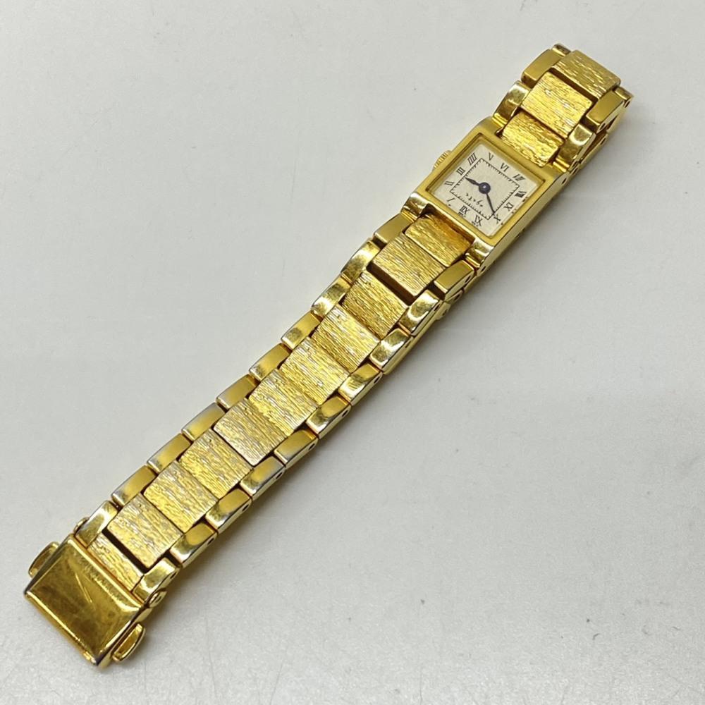 松本市 ブランド品買取 | agete 腕時計 写真5