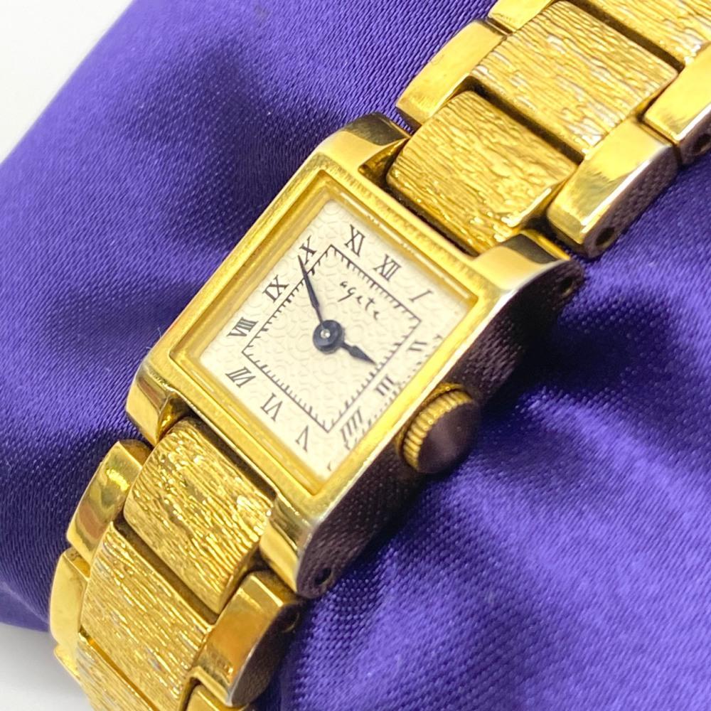 松本市 ブランド品買取 | agete 腕時計