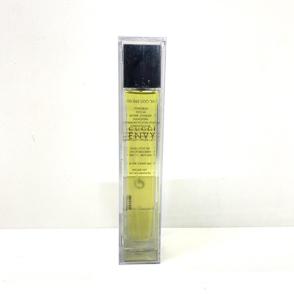 安曇野市 ブランド買取 | GUCCI ENVY 香水