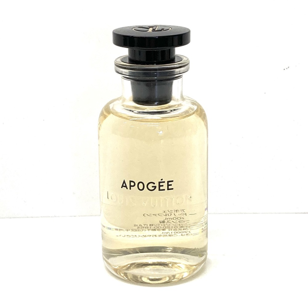 安曇野市 ブランド買取 | ルイヴィトン 香水 アポジェ