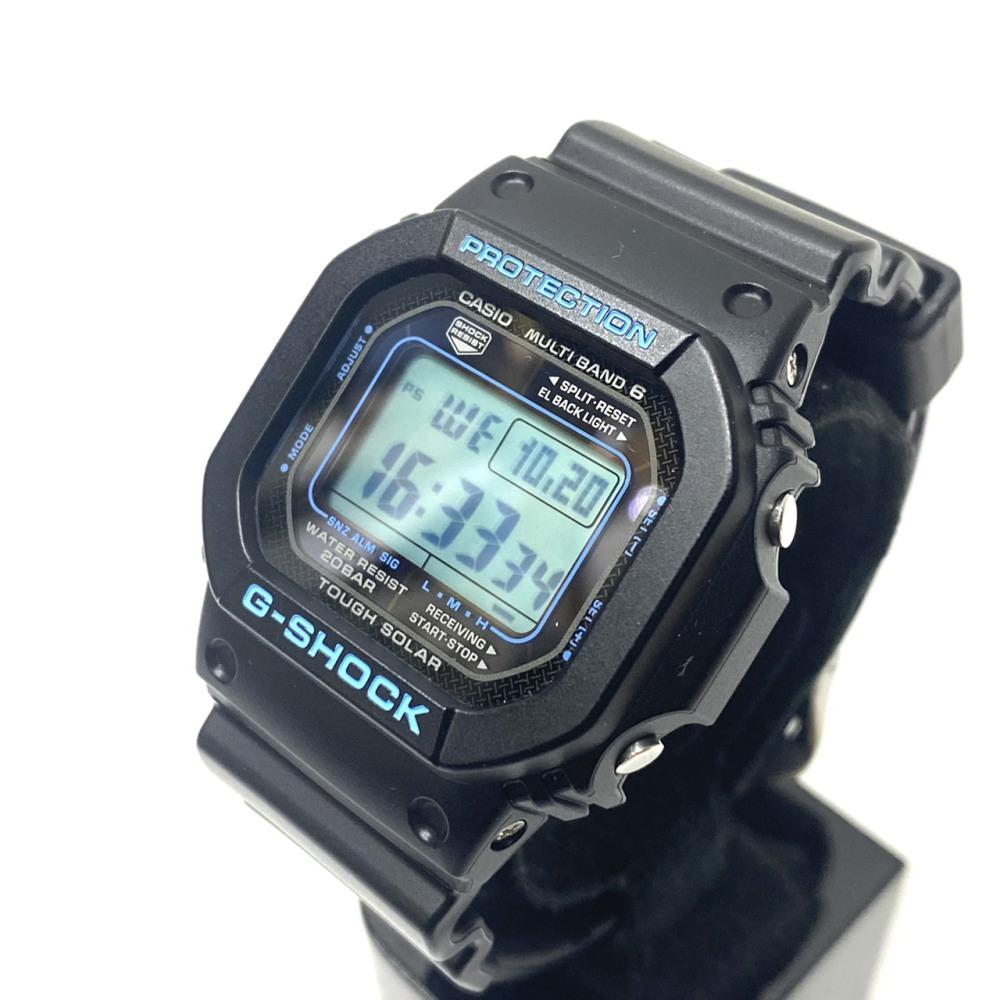 松本市 時計買取 | G-SHOCK GW-M5610BA