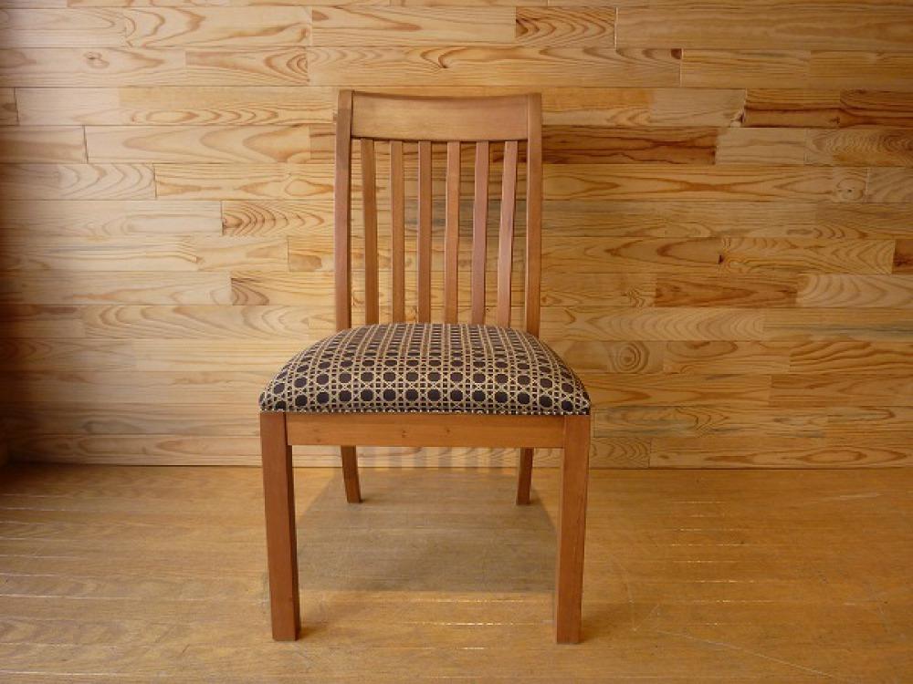 ETHAN ALLEN イーセンアーレン ダイニングチェア 椅子 長野県松本市デザイナーズ家具買取